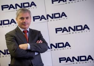 Alfonso Franch Director General Panda Security España