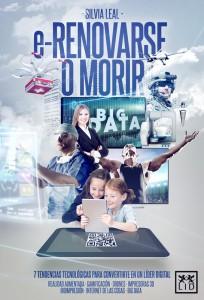e-RENOVARSE O MORIR