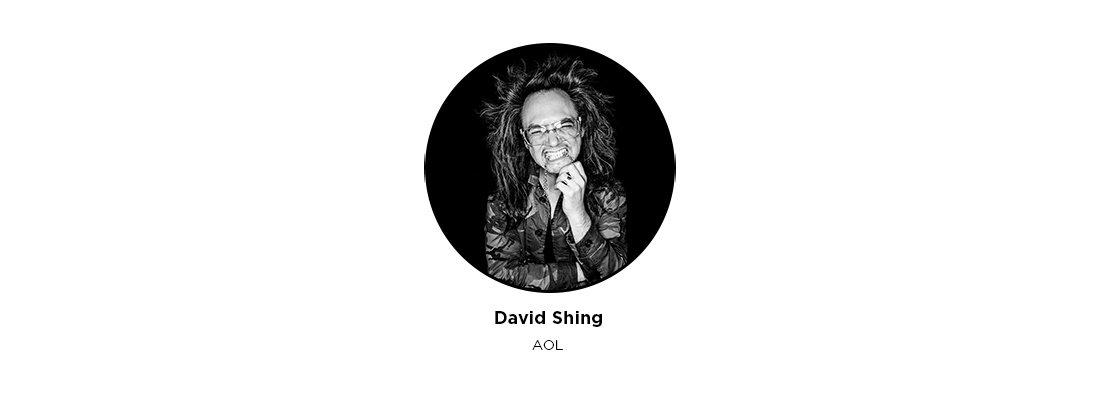 David Shing