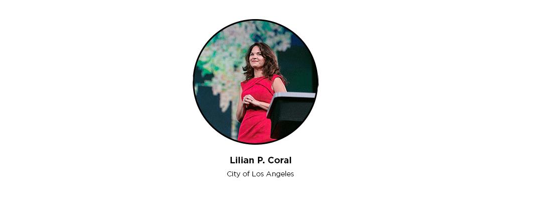 Lilian P. Coral