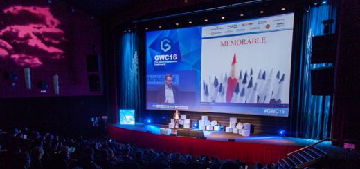 GWC llega a Madrid, el mayor evento en gamificacion